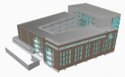 Amaris: nieuwbouw woonzorgcomplex