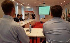 Het BIM Instituut leidt BIMPraat over juridische aspecten van BIM