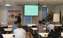 BIM Instituut spreekt bij BIMPraat over juridische aspecten BIM