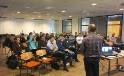 14 maart: BIM Instituut verzorgt kennissessie over BIM bij werkvoorbereiding