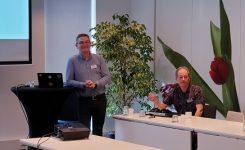 BIM Instituut begeleidt succesvolle BIMPraat over BIM en werkvoorbereiding