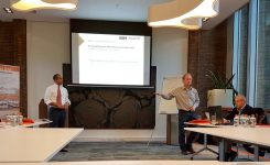 BIM Instituut spreekt op BIMPraat BIM en juridische contracten